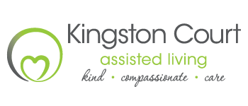 Kingston Court assisted living logo